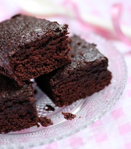 overnight brownies 2