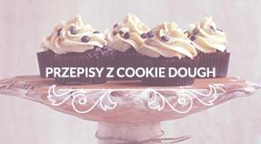 Przepisy z Cookie Dough