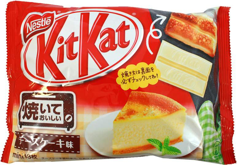 Nestle-Bakable-Kit-Kat-Cheese-Cake-1