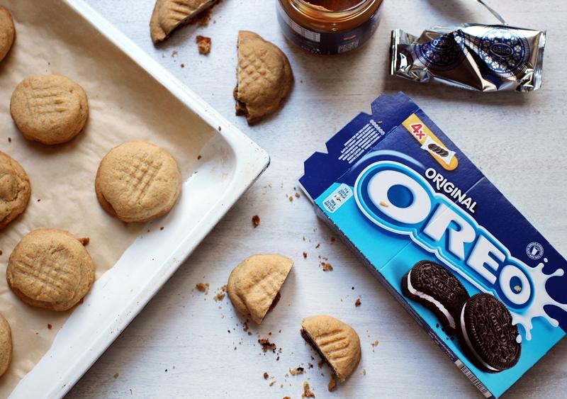 oreo stuffed cookies 2